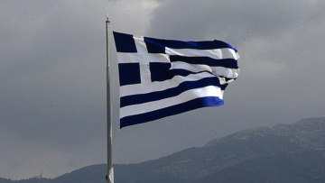 Грузоперевозки из Греции