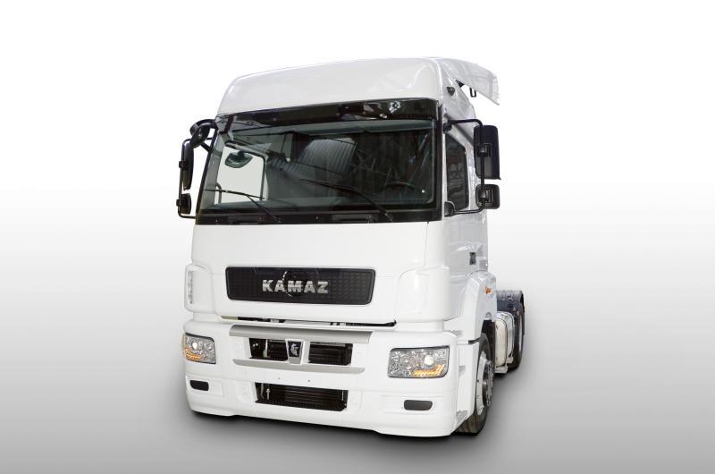 Совместное предприятие с KAMAZ