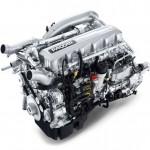 DAF представила Евро-6 двигатель