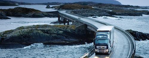 Быстрая доставка грузов в Иркутск