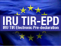 Технические проблемы IRU TIR-EPD