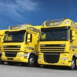 Международные автомобильные грузоперевозки - выбираем компанию