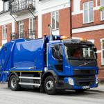 Volvo Trucks выпустила грузовой автомобиль на газе