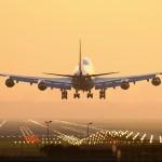 Рост авиаперевозок в России