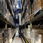 Специализированное оборудование и логистика предприятий