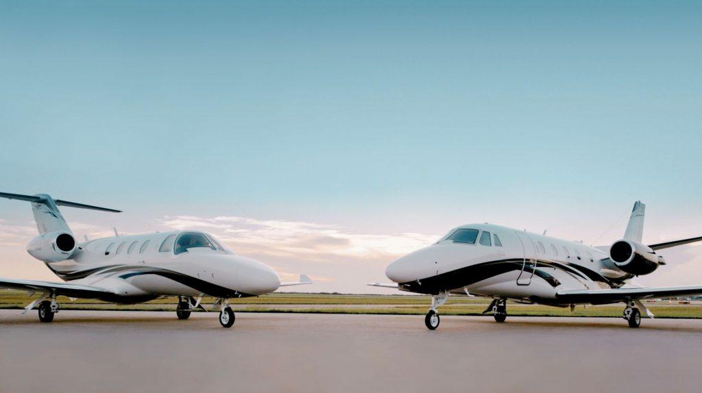 Цепочки поставок для авиации дают сбои