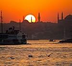 Холода в Турции остановили перевозки