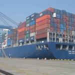Сложности в перевозке товаров из США