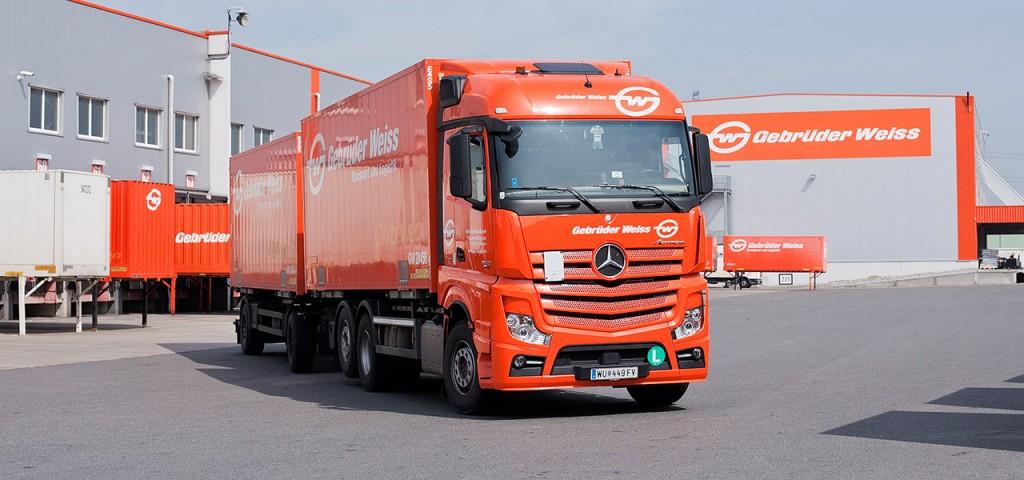 Компания Gebrüder Weiss открыла офис в Измире