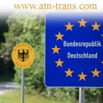 Германия вводит новые таксы для грузовиков