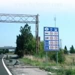 Важная информация о системе взимания платы в Венгрии