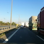 Строительство ожило - грузоперевозки из Балканского региона