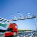 Дороги в Латвии станут платными с 2014 года