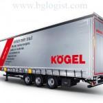 Kögel с новым руководителем в Восточной Европе