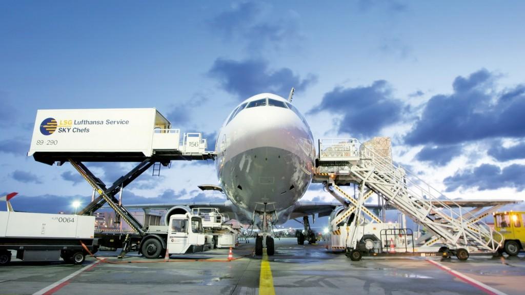 Прогнозы развития авиационных перевозок