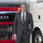 Йоаким Дреес - новый генеральный директор MAN Truck & Bus