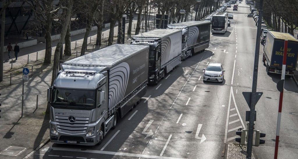 Венгрия усиливает контроль за весом грузов