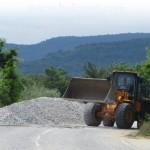 Перевал в Болгарии откроют в июле