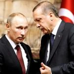 Турция подвинет Германию и Голландию в торговле с Россией Фотография: Osman Orsal/Reuters