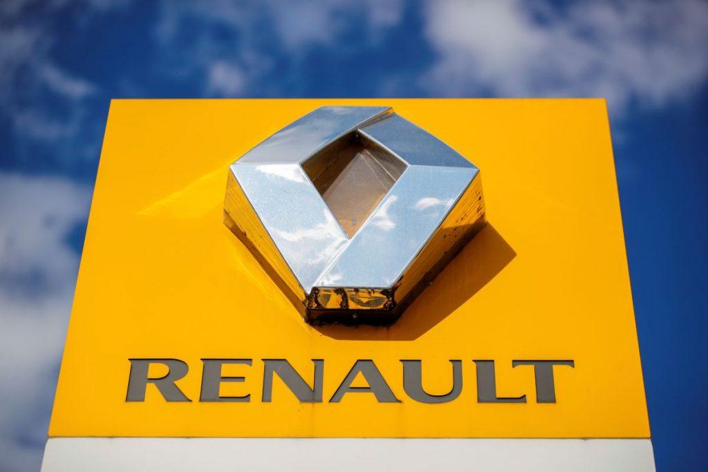 Renault ведет переговоры о прекращении сотрудничества с Brilliance в Китае - источник