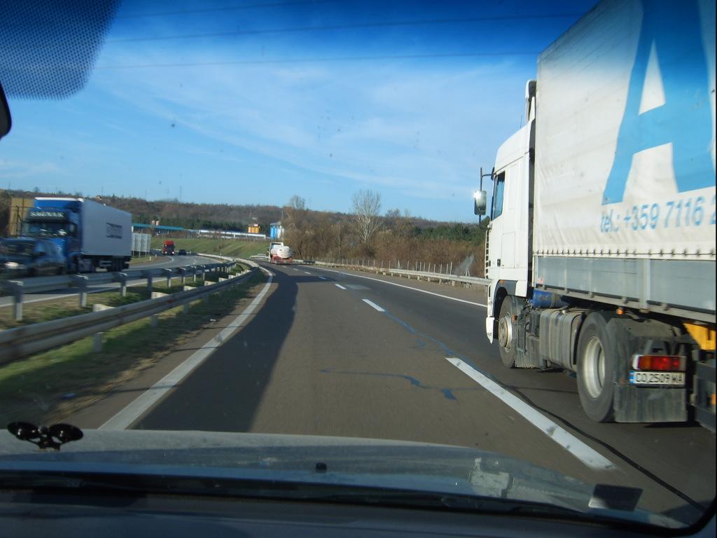 АТН-ТРАНС - грузоперевозки из Сербии