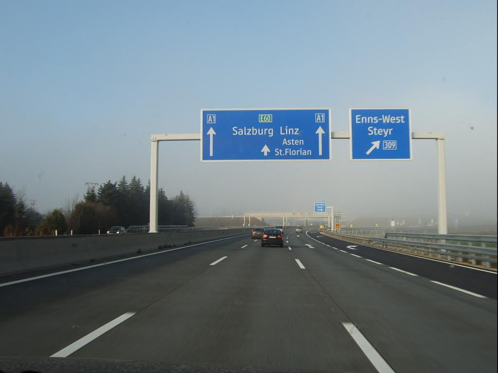Австрия облегчит кошелек водителя - грузоперевозки из Балканского региона