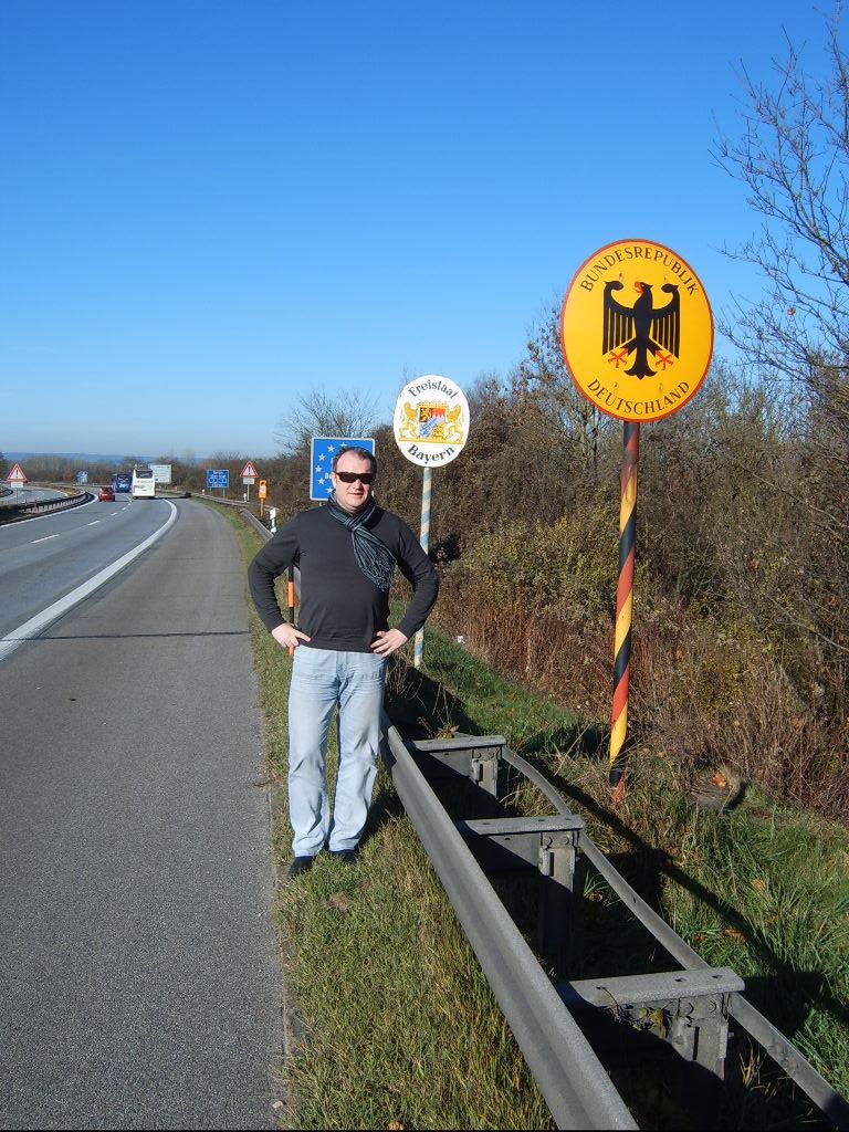 АТН-ТРАНС - грузоперевозки в Германию