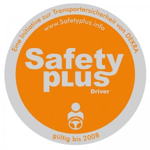 Safety plus driver