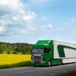 Scania с 1500 грузовиков на биотопливе
