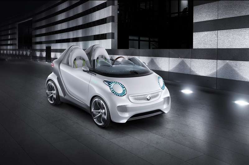 Smart forspeed 2