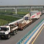 Перевозка тяжелых грузов - особенности