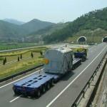 Инновации для перевозки негабаритных грузов