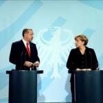 Турция просит Германию вмешаться в конфликт