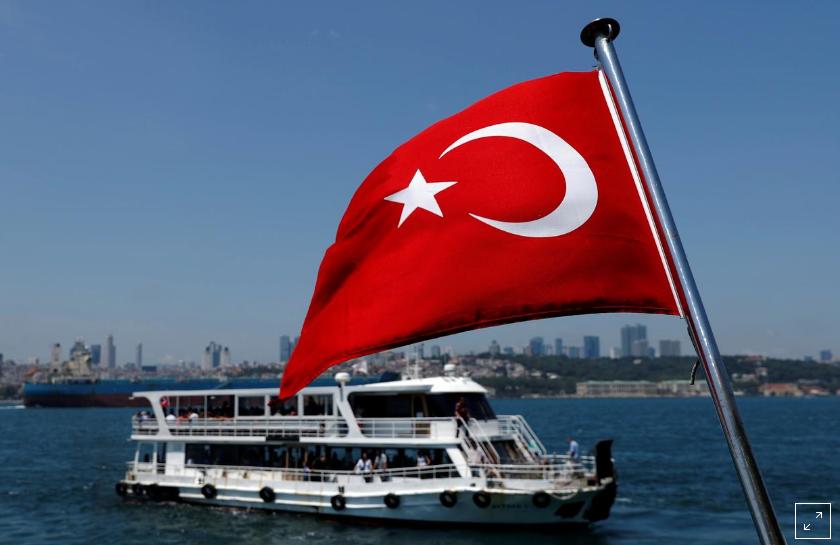Турция призывает США снять барьеры для стимулирования торговли