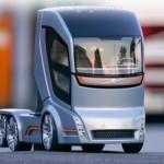 Европарламент разрешил более аэродинамические и безопасные грузовики в ЕС