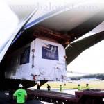 Основные достоинства грузовых авиационных перевозок