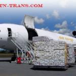 Авиадоставка грузов из Китая: быстро, дорого, надежно