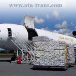 Международные авиационные перевозки