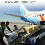 Перевозки грузов самолетом - наиболее удобный вид транспортировки