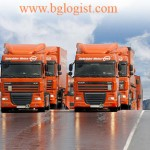 Автомобильные перевозки в Казахстан резко возросли