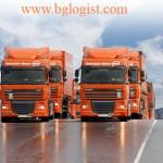 Анализ сферы грузовых перевозок в России