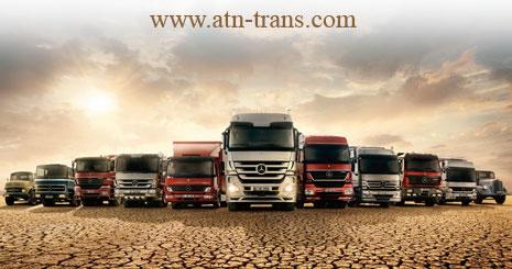 Транс перевозки грузовые