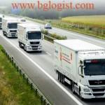 Свободный транспорт из Турции в Румынию и обратно