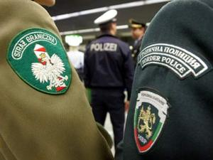 Полиция ЕС