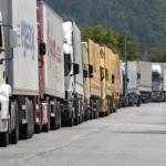Новые правила в Турции создали большие проблемы перевозчикам