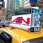 Перевозки на такси