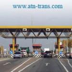Дополнительные ограничения для тяжелых грузовиков на дорогах в Българии