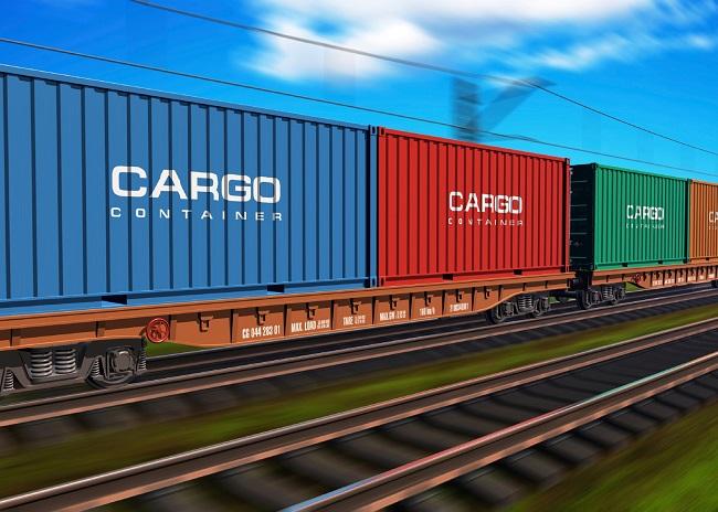 Geodis выпустила блок-поезд между Китаем и Францией