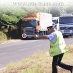 Казахстан усилит транспортный контроль