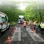 Новые правила для перевозки внутри европейских грузов через Болгарию